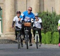Esztergomból indul a Kerékpáros Országkerülés