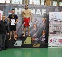 MMA bajnokság Dorogon