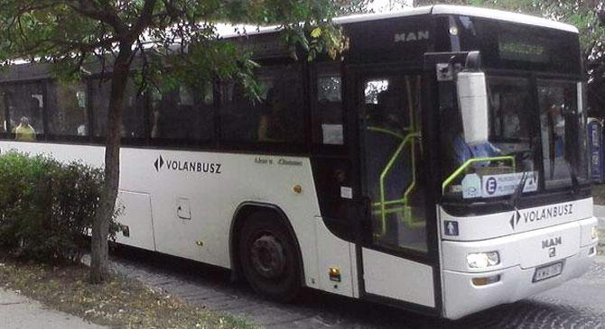 Pályakarbantartás miatt vonatpótló autóbuszok közlekednek júniusban
