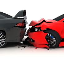 Autóbaleset történt Tokodon