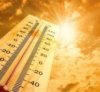 40 fokos hőséggel kezdődik az augusztus