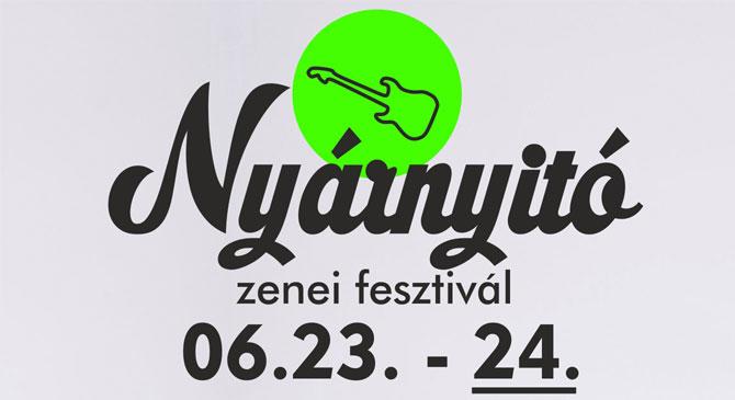 Nyereményjáték: Nyárnyitó fesztivál Esztergomban