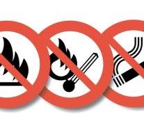 Tűzgyújtási tilalom lépett érvénybe