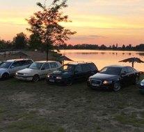Volkswagen és konszern találkozó