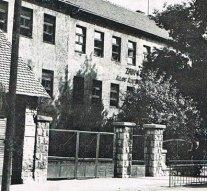 Dorogi Barangolások: Zrínyi iskola