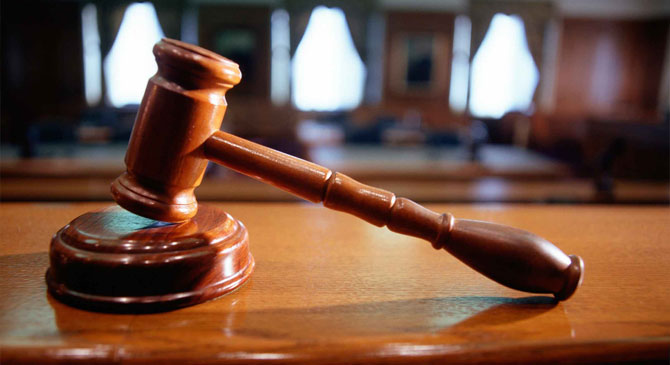 Vádat emeltek az a nő ellen, aki szerelemféltésből rongált Esztergomban