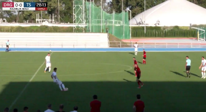 Futball hírek videóval