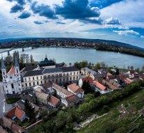 Turistatájékoztatás Esztergomban