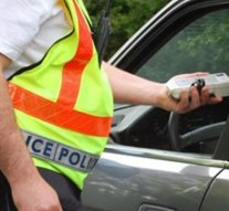 Egy ittas kesztölci sofőrt szűrtek ki a forgalomból a rendőrök