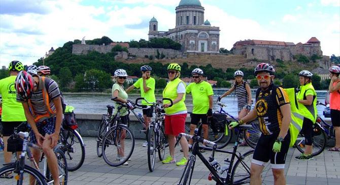 Indul a kerékpáros szezon