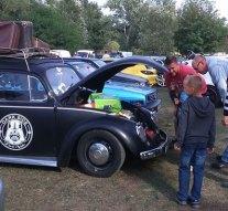 Német autók szállják meg a Palát!