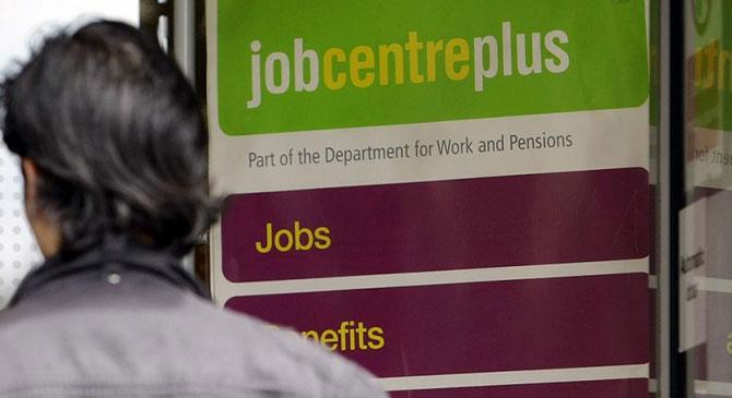 Csökkent a munkanélküliség megyénkben