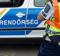 Dorog után Esztergomban is egy bajbajutott nőnek segítettek a rendőrök