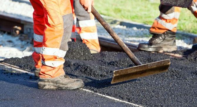 Ütemezett félpályás útzár lesz a Suzuki út felújítása miatt