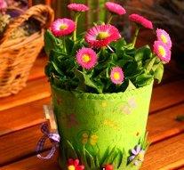 17. Sárisápi Virág- és Terménykiállítás