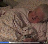 110 éves az ország legidősebb embere