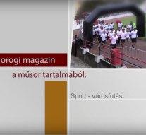 Megjelent a Dorogi Magazin új száma