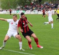 Szegeddel játszik Dorog
