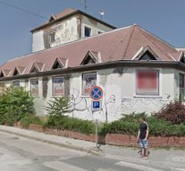 Elbontják a Zöld Házat és a volt Molothow-ot is