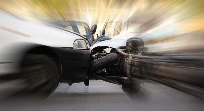 Két baleset is történt térségünkben