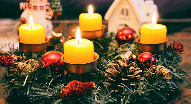 Karácsonyi vásárokat ellenőriztek a tűzoltók