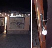 Egy dorogi dohánybolt üvegét törte be a csolnoki férfi