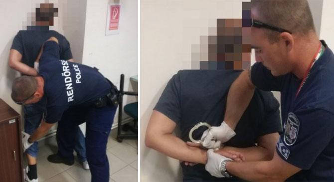 Szexuálisan zaklatta a 6 és 10 éves kislányokat a dorogi férfi