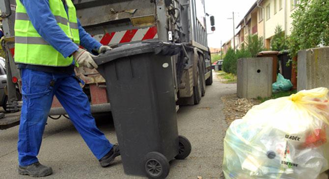 Több helyen elmarad a pénteki hulladékszállítás