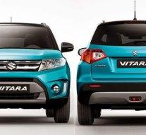 Az előző évben az új autók 13 százaléka Suzuki volt