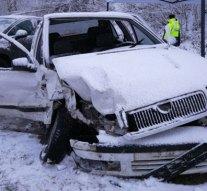 Halálos baleset Magdolna-völgynél