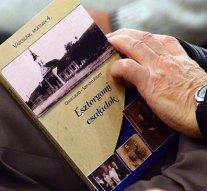 Esztergomi családok könyvbemutatója