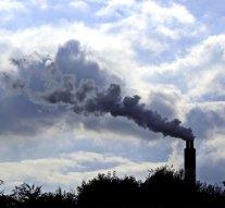 Ismét kifogásolt a levegő minősége Dorogon és Esztergomban