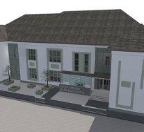 Megkezdődött a Petőfi iskola energetikai felújítása