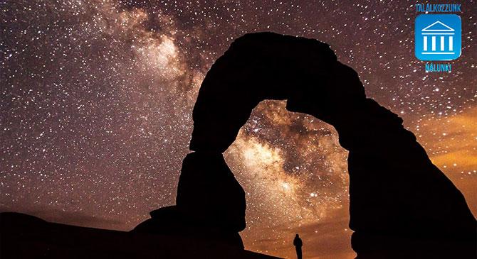A csillagok születésébe nyerhetünk bepillantást