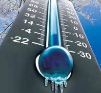 A tél legerősebb lehűlése közelít