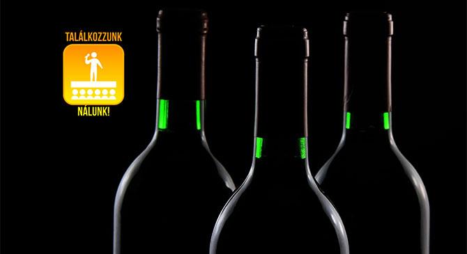 Megmérettetnek a borok Piliscséven