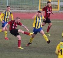 Nem született gól a Kazincbarcika elleni találkozón