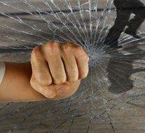 Bíróság előtt a fiatalkorú dorogi rabló