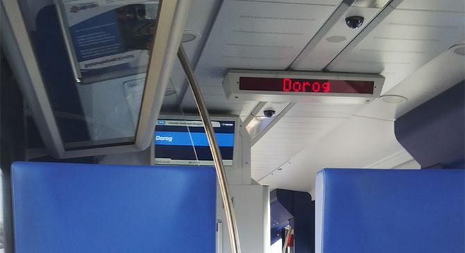 Karácsonykor és év végén változik a vonatok közlekedési rendje