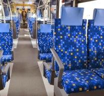 Hétvégén változik a vonatok forgalmi rendje