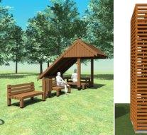 Új kilátó, fogadóépület, sőt még pelenkázó is lesz a Pilisben