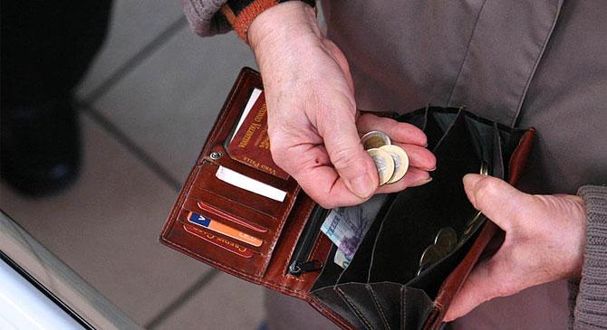 Pénztárcatolvajt kaptak el az esztergomi rendőrök