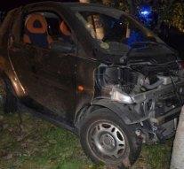Utasa életét vesztette a balesetben, vádat emeltek a sofőr ellen