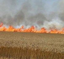 Bajótra és Esztergomba siettek tűzoltóink csütörtökön