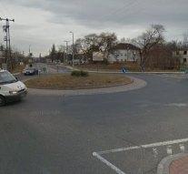 Forgalomkorlátozás Esztergom-kertvárosban felújítás miatt