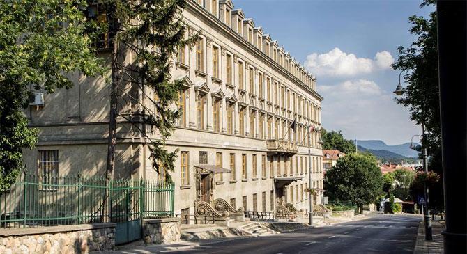 Megkezdődött a PPKE kutatóházának fejlesztése Esztergomban