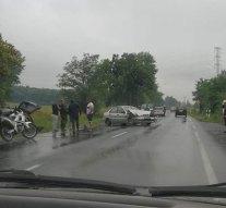 Három autó karambolózott Dorog és Tokodaltáró között
