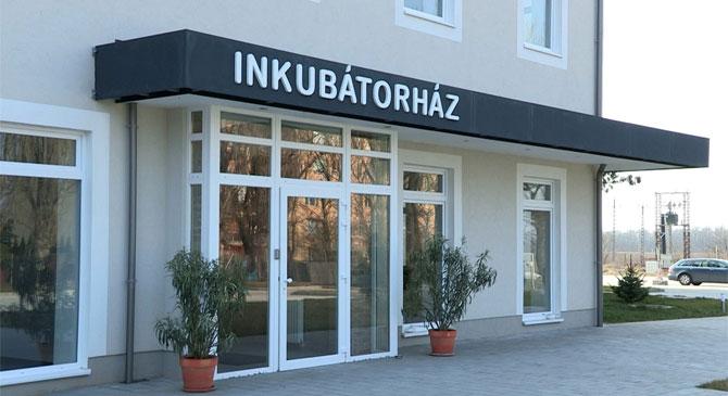 Inkubátorházat építhetnek Esztergomban