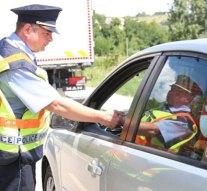 Szabálytalanságokat halmozott fel a sárisápi sofőr