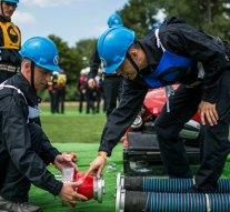 Ismét a Richteresek képviselik hazánkat a tűzoltó olimpián